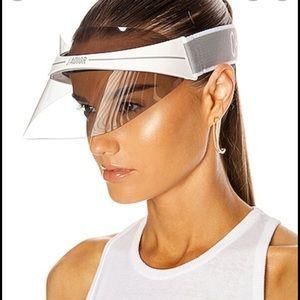 Dior J'adior visor as seen on Celebrities 😎